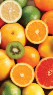 refreshing fruits wallpaper