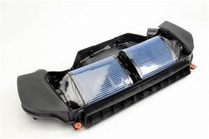 Dinan Carbon Fiber Cold Air Intake for BMW F85 X5M F86 X6M