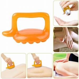 Mini Manual Resin Turtle Massager Arm Back Leg Foot Face