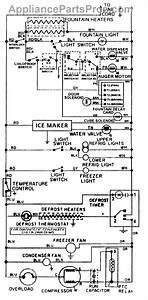 Maytag Sd2454gr Wiring Diagram Ice Dispenser