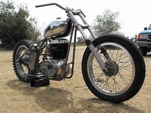 Elswick Cycles  69 Bsa A65