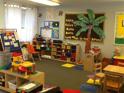 san carlos umc preschool our facility 582 | Room 1
