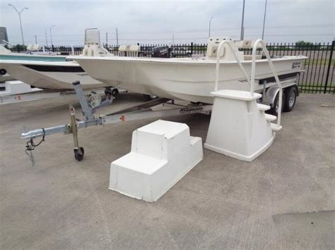 Carolina Skiff Boats For Sale In Texas by Carolina Skiff Dlx2180 Boats For Sale In Texas