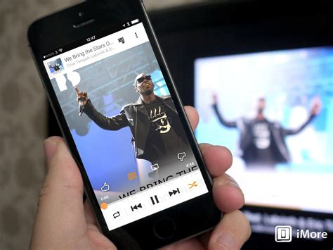 iphone song play for iphone review imore