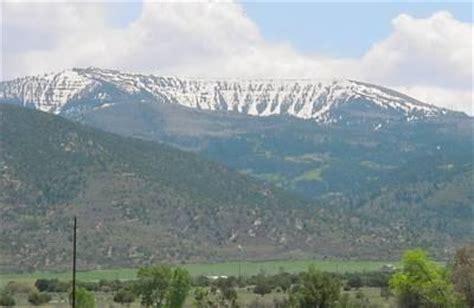 spring city ut  horseshoe mountain  spring city