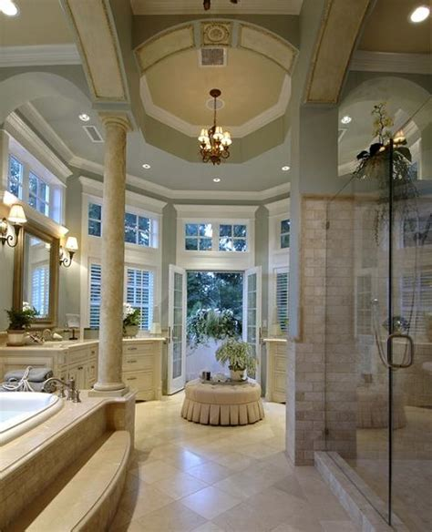 decorating ideas for master bathrooms how to design a luxurious master bathroom