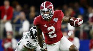 Derrick Henry Is Nick Saban39s Process Personified Sports On Earth