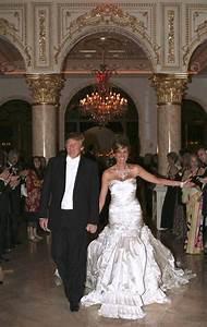 Melania Trump Wedding Dress Cost. Awesome Melania Trump ...