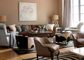 Living Rooms Color Schemes Image