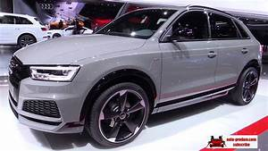 Audi Q3 2018 : audi a4 avant tdi quattro 2017 audi a8 2018 audi q3 tdi ~ Melissatoandfro.com Idées de Décoration