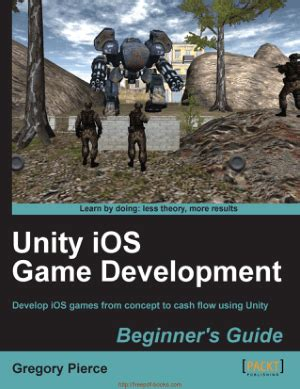 unity books      books