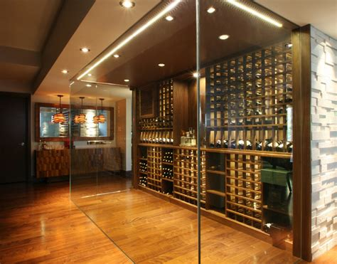 modern wine cellars by papro consulting modern wine cellar toronto by papro consulting