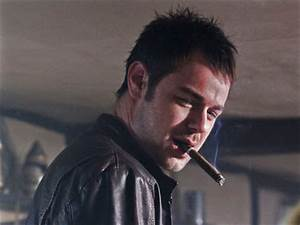 American Irish: Danny Dyer - New Movie Doghouse