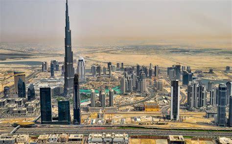 Burj Khalifa Dubai, Hd 4k Wallpaper