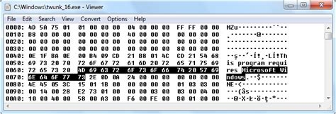 Fast Text And Binary Viewer (hex/ascii