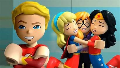 Lego Dc Super Hero Drain Brain Pc