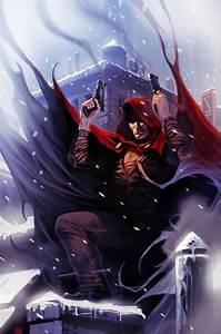 Dark Reign The Hood Vol 1 1 Marvel Comics Database