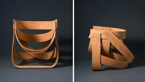 la chaise de bambou chaise design en bambou arkko