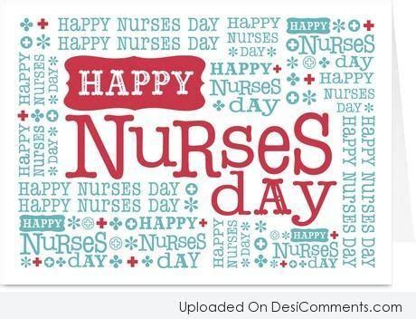 happy nurses day desicommentscom