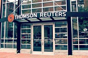 Thomson Reuters to sell IP & science unit for $3.6bn