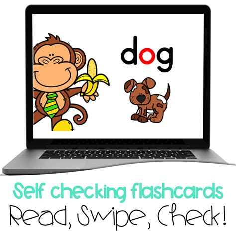 Digital Flashcards  All Students Can Shine