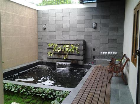 tips membuat kolam ikan  rumah jasa arsitek jakarta