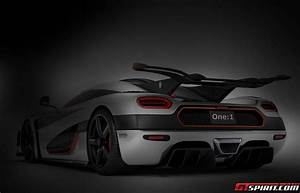 Exclusive: Koenigsegg One:1 First Official Specs Revealed ...
