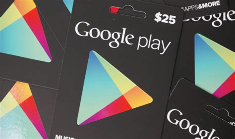 deal     google play store gift cards
