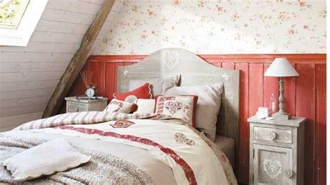 maison du monde chambre a coucher une déco de style cagne dans la chambre