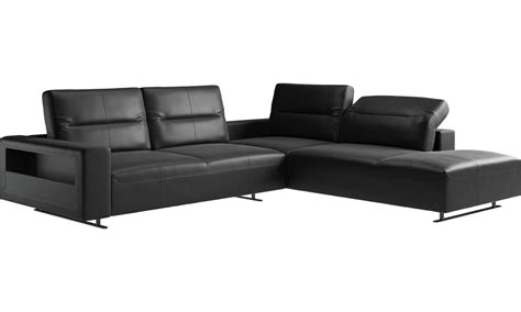 Hampton Corner Sofa With Adjustable Back