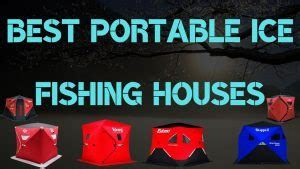 ice fishing cameras   high altitude brands
