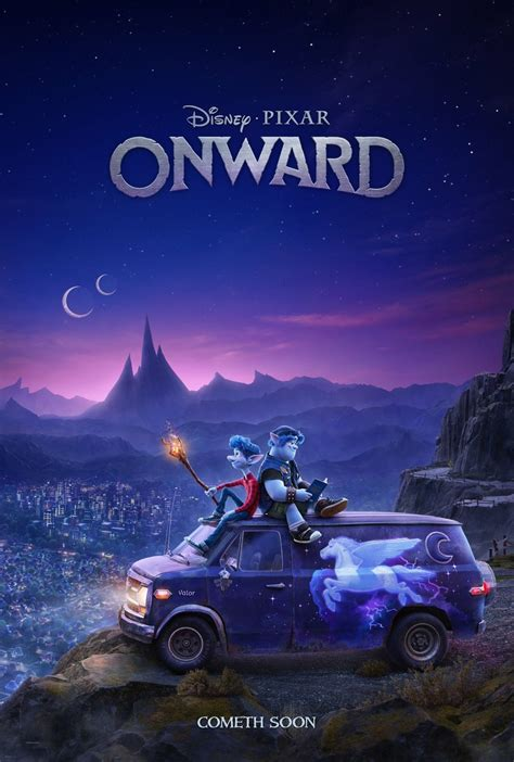 onward dvd release date
