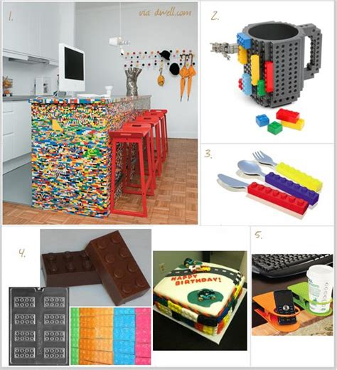Wacky Wednesday For The Lego Lovers Kitchen Kitchen