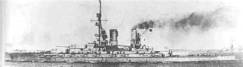 Battleship SMS Bayern (1915)