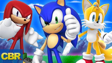 Most Powerful Sonic Characters You Might See In The Next ...