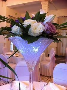 Deco Centre De Table Mariage : decoration de centre de table pour mariage le mariage ~ Teatrodelosmanantiales.com Idées de Décoration