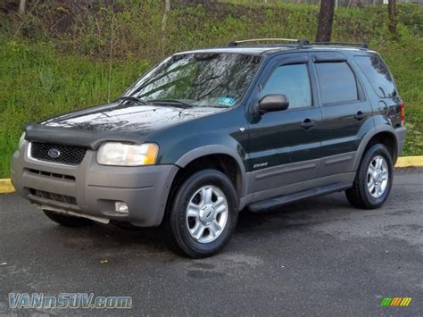 ford escape xlt  amazing photo gallery
