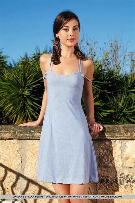 Lorena B Hot Dress Fashion Spanish Girls