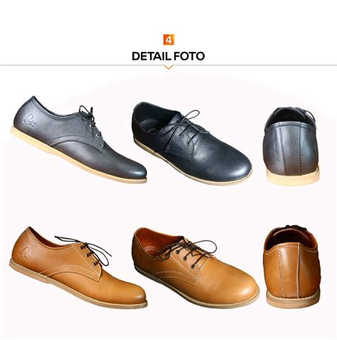rott sepatu kulit premium no 9 buy genuine leather shoes rott shoes no 9 genuine