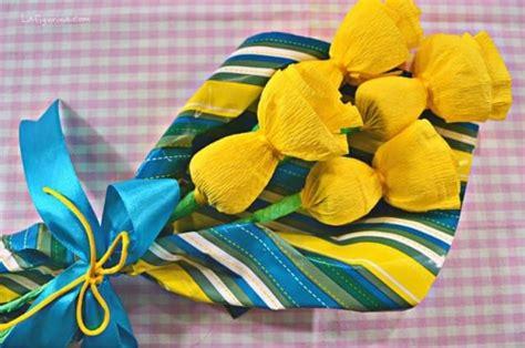 tutorial fiori di carta velina fabulous fiori di carta faidate il tutorial per abbellire