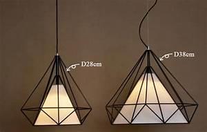 Lampe Metall Schwarz : d28cm oder d38cm wei schwarz l ster ~ Articles-book.com Haus und Dekorationen