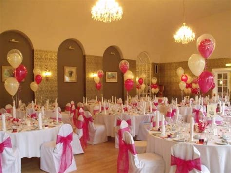 wedding decoration hire romantic decoration