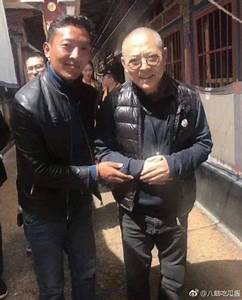 Action Star Jet Li Battles With Spinal Problems ...
