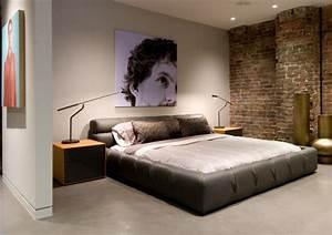 Modern, Masculine, Bedroom, Designs