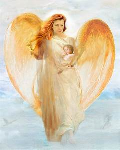 Guidance From The Angels ~ Love Is All That Is Real ...