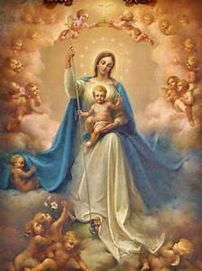 4761 best 2-BLESSED VIRGIN MARY images on Pinterest ...