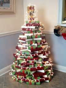 25 best ideas about book christmas tree on pinterest