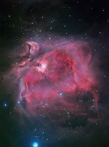 M42 - Great Orion Nebula