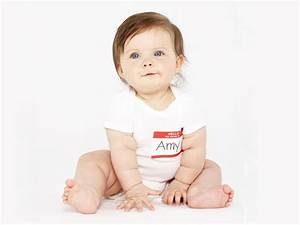 Canada's top baby names for 2013 - BabyCenter Canada