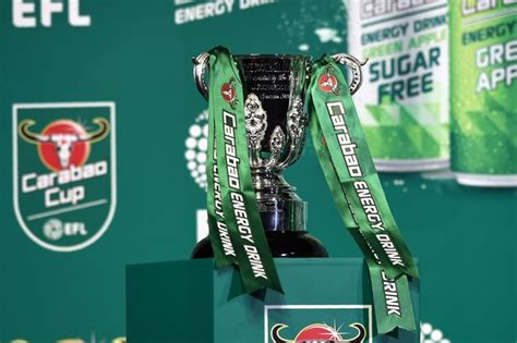 TV and streaming details for Hull City's Carabao Cup ...